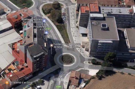 Un vecino de Sant Celoni muere tras ser atropellado en un paso de peatones de Granollers