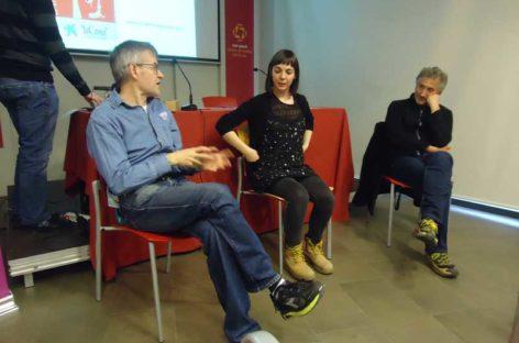 Dos fundadors parlen dels inicis de la Mitja Marató de Granollers