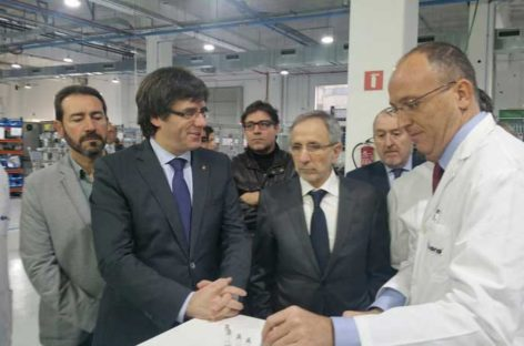 El alcalde de Granollers pide al PSC que no respalde el 155 y a la Generalitat que no haga ninguna Declaración de Independencia