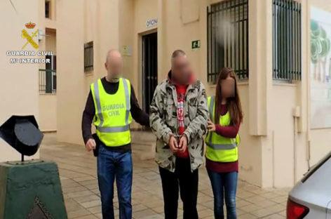 La Guardia Civil desarticula un grupo criminal de tráfico de drogas que operaba en Llinars y Vallgorguina