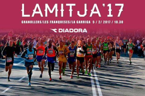 11.000 corredores participarán en la Mitja Marató de Granollers, la primera que forma parte del Campeonato de España