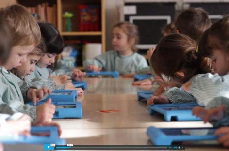 La Organización de Estados Iberoamericanos (OEI) premia un proyecto educativo de la Escuela Sant Gervasi de Mollet