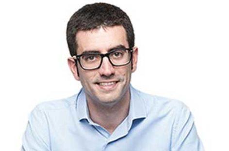El regidor de Granollers, Àlex Sastre liberado por el PDECat con un sueldo de 50.000 euros