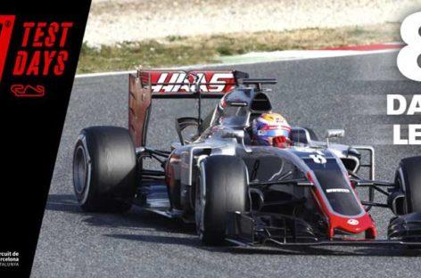 El Circuit de Montmeló canjeará entradas para los Fórmula One Tests por donaciones de sangre