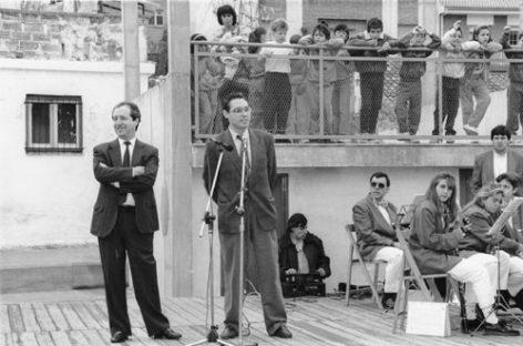 Fallece a los 88 años el político de Granollers Josep Verde i Aldea