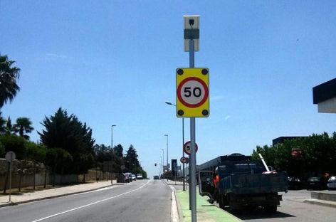 Siete sentencias dan la razón al Ayuntamiento de Les Franqueses sobre la legalidad de las multas del foto rojo