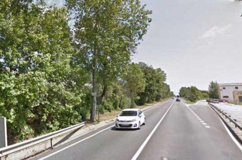 Fallece otro motorista, el segundo en menos de 48 horas, al estrellarse contra un remolque