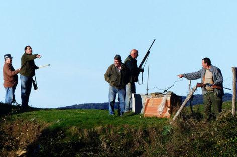 Amplían el matadero del Montseny para poder dar salida comercial a los 2000 jabalíes que se matan cada temporada