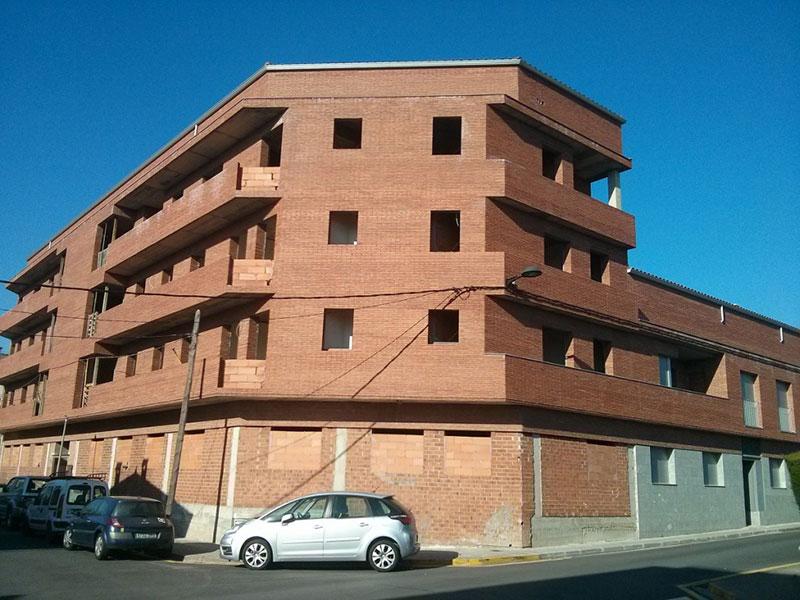 Palautordera moviliza todo un bloque de pisos de propiedad - Alquiler de pisos en cardedeu ...