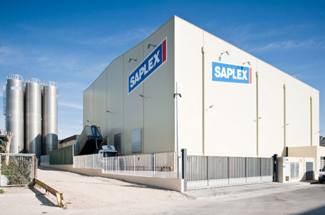 Saplex refuerza este año su factoría de Canovelles con más inversiones y personal