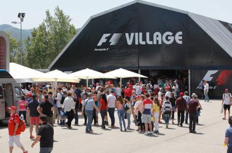 El Circuit de Montmeló busca 517 personas para contratar durante el Gran Premio de Fórmula 1