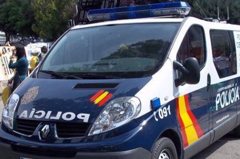 La Policía Nacional detiene a ocho personas en Sant Celoni y Breda por estafar bares de toda España