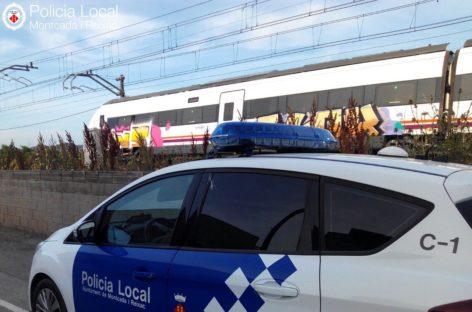Un joven de 14 años nueva víctima mortal del tren en Montcada