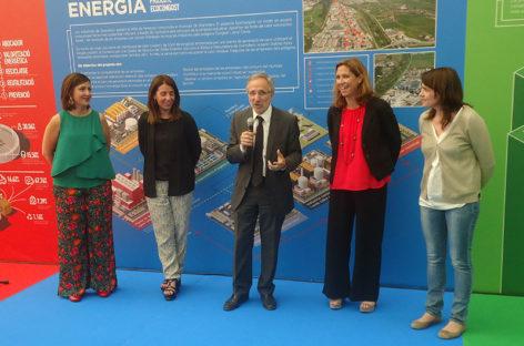Inaugurada oficialment la 67a Fira de l'Ascensió de Granollers