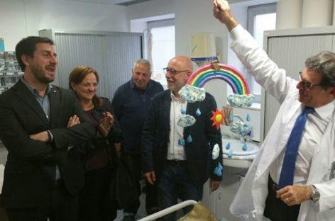 El Hospital de Sant Celoni atenderá urgencias pediátricas por videoconferencia
