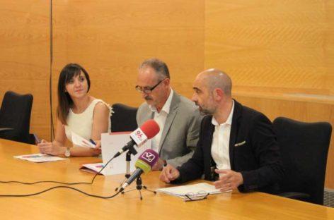 Los vecinos de Mollet decidirán en qué gastarán 100.000 euros del presupuesto municipal
