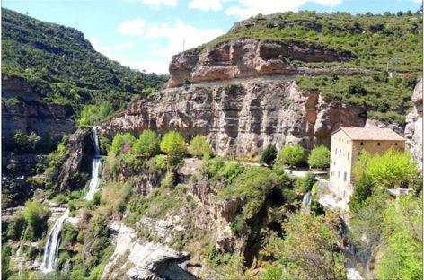 La Diputación compra Sant Miquel del Fai por 1'3 millones de euros y potenciará su uso público