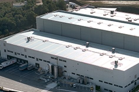 AC invertirá 15 millones de euros para contruir un centro logístico en Bigues i Riells