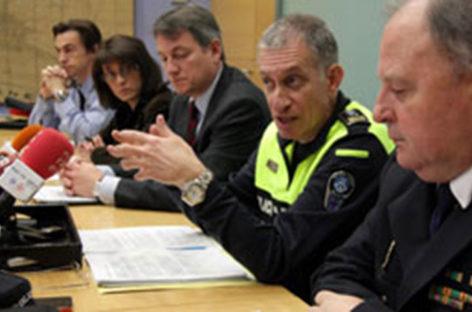 El jefe de la Comisaría de la Policía Nacional de Granollers y Mataró detenido por informar a traficantes de La Mina