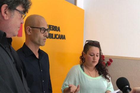 """Ara Parets-ERC denuncia que el gobierno local quiere """"linchar"""" a una de su regidoras por un accidente de tráfico"""