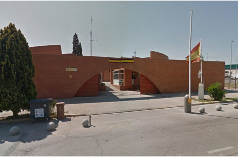 La Guardia Civil decomisa en Sant Celoni un arsenal de armas y explosivos