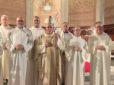 Cambios de rector en las parroquias de Mollet, Parets, Montmeló, Cardedeu y Vilamajor, entre otras