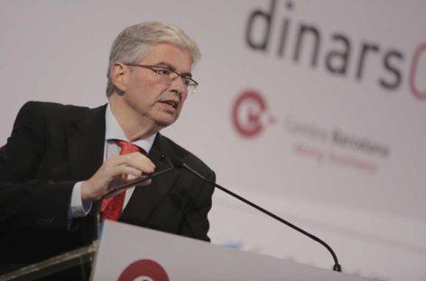 El Consorci respalda una campaña de reputación internacional de Barcelona como foco de actividad económica