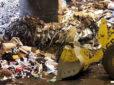 Canovelles destruye numeroso material incautado en el Top manta