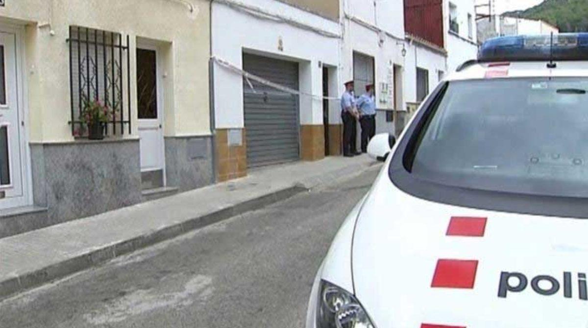 Dos detenidos en Montcada en relación al homicidio de un anciano en Castellar