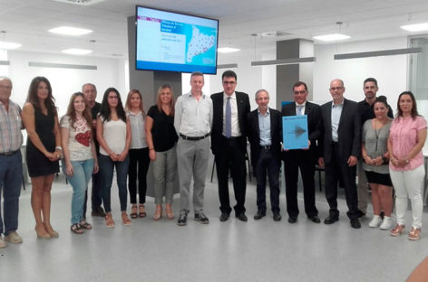 El lunes abre en Granollers la nueva oficina de la Agència Tributària de Catalunya