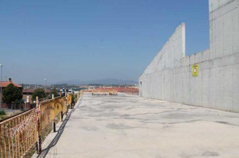 Luz verde a que el Centro Cultural de Corró d'Avall pueda convertirse en un CAP, una biblioteca y un pabellón deportivo