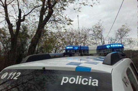 Los clientes de un restaurante de Vilanova ayudan a capturar dos ladrones que habían robado en diversos domicilios