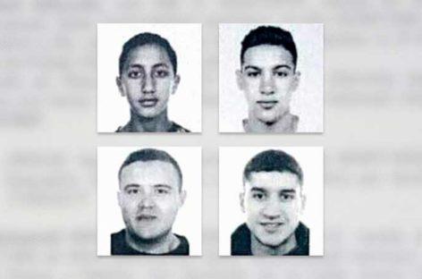 El terrorista que alquiló la furgoneta en Parets se accidentó con ella y se dio a la fuga una hora antes del atentado de Barcelona