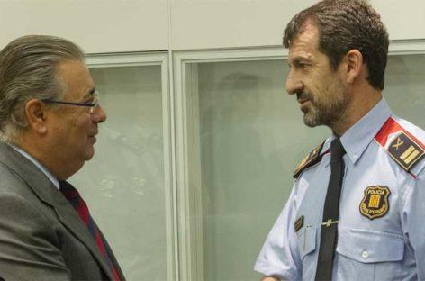 El nuevo jefe de los Mossos  en sustitución de Trapero es vocal del Club Natació Granollers