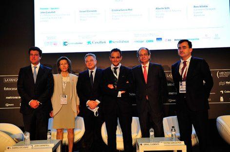 Per primera vegada, les quatre grans cotitzades espanyoles són protagonistes a BMP 2017