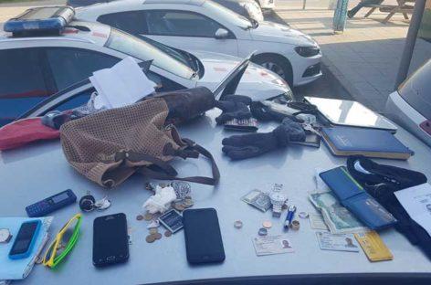 Detenidos dos ladrones por el asalto a casas de Llinars, Bigues, Caldes y Sant Pere de Vilamajor