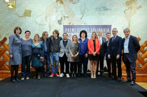El proyecto 'Hockey Plus' y la Fundación Joia premiados por su trabajo social