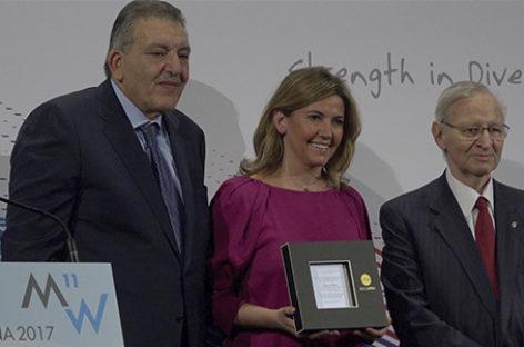 El Consorci, distinguido por las cámaras de comercio de ASCAME por su apoyo a la logística y el transporte en el Mediterráneo