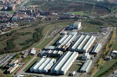 Alstom fabricará la última generación de tranvías en su planta de Mollet-Santa Perpètua