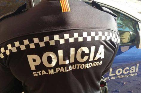 Un vecino de Palautordera encuentra un monedero con 1.000 euros y lo lleva a la policía local