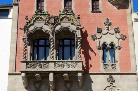 La fachada del Ayuntamiento de Granollers cobrará vida gracias al videomapping