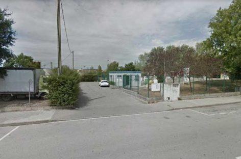 Detenidas tres personas por entrar a la fuerza en la desechería de Parets