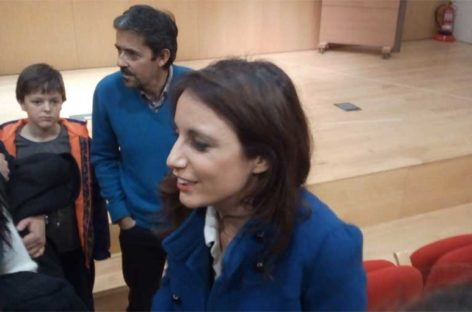 Levy ( PP) asegura en Montmeló que el 155 ha sido bien aceptado por la sociedad catalana
