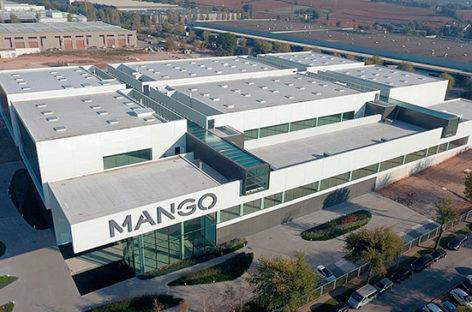 Mango vende a un inversor sus instalaciones de Palau-Solità, igual que ya hizo con las de Lliçà d'Amunt