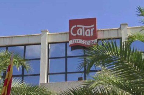 Los antiguos empleados de Catar de Mollet reclaman 800.000 euros a la empresa