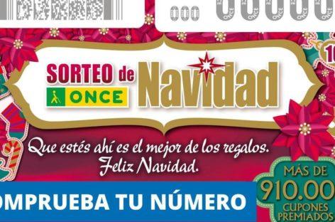 El Sorteo de Navidad de la ONCE dejó 400.000 euros en Granollers