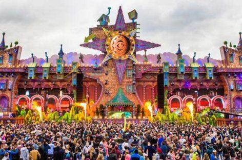 La Roca acogerá un macrofestival de música electrónica que espera miles de visitantes durante dos días de marzo