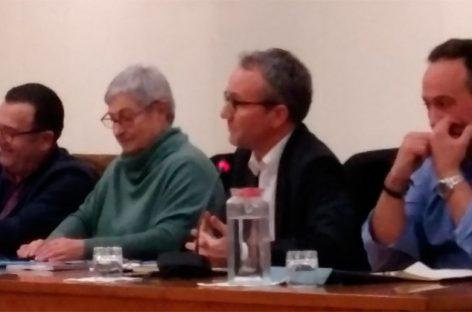 El PSC de Cardedeu pide al Ayuntamiento todos los permisos que ha dado para colocar lazos amarillos en las calles