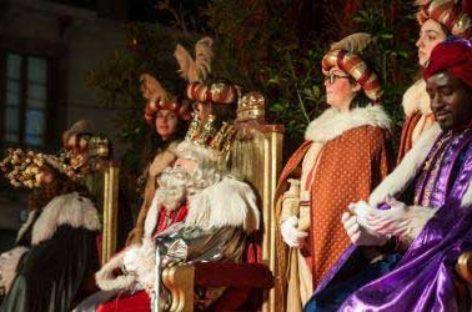 Duras críticas contra la Cabalgata de Reyes de Granollers por no repartir caramelos