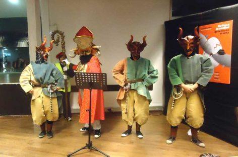 'De l'ou a la sardina, de la rauxa al seny', ja és aquí el Carnaval de Granollers